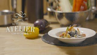 Видео для ресторана Ателье - Food-style(Video: Egor Dubrovsky - http://facebook.com/egor.dubrovsky Food stylist, chef: Tatyana Nazaruk - http://facebook.com/Nazaruk.Tatyana Music: Pavel Dubovtsov ..., 2015-10-27T08:58:10.000Z)