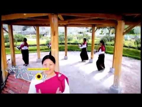 Coro hijas de Sion Punllanta Kuyak HD 2015