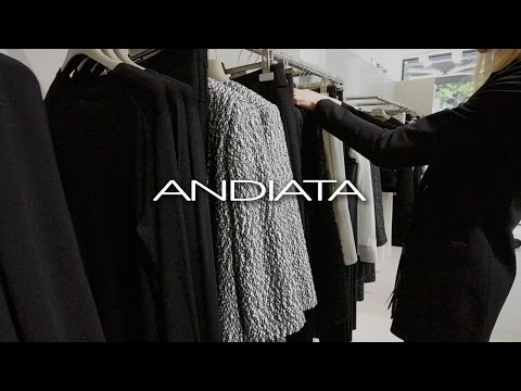 ANDIATA STORE HELSINKI