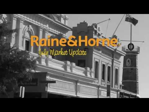 Take advantage of the supply and demand ratio - July Update
