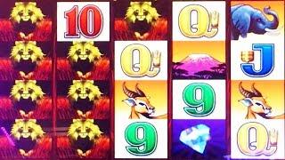 100 Lions classic slot machine, DBG