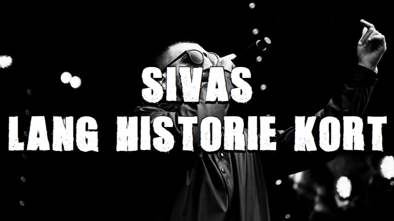 Ultra Album Sivas Lang Historie Kort 20 4 18 Officiel Audio