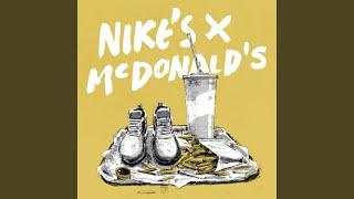Nike's x McDonald's (feat. BLINKER & Philipp Dittberner)