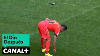 El Día Después (27/04/2015): El Barça, en Tierra Hostil