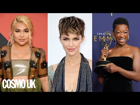 Famous lesbians, gay women and gender fluid people you should know | Cosmopolitan UK
