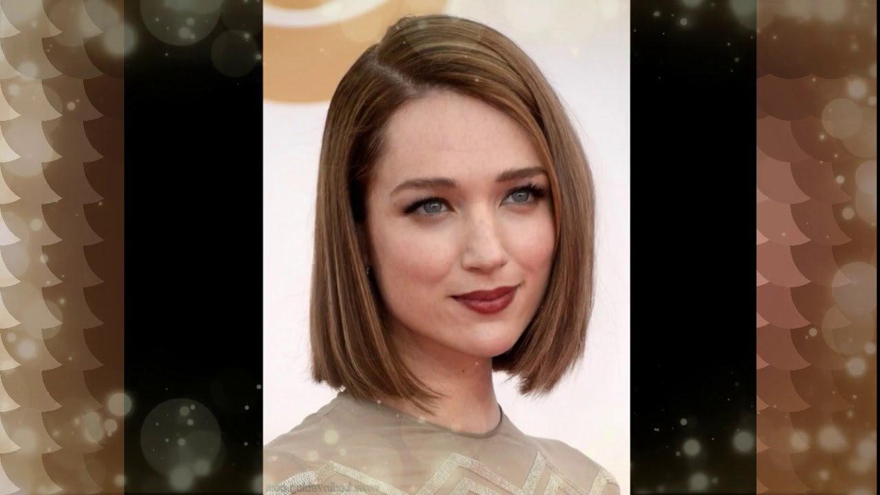 Modern Bob Haircuts For Women 2019