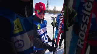 """Финал первенства """"На лыжи!"""" в Братске. Март 2018"""