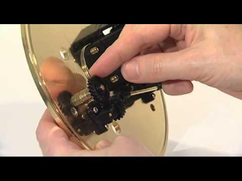 Tellurium RO assembly video 2