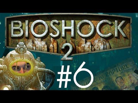 Dancing in Dionysus - Bioshock 2 #6