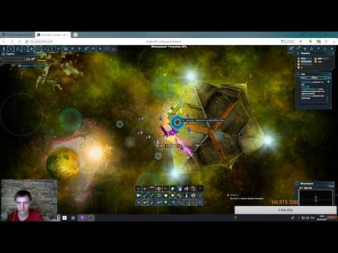 Dark Orbit   прохождение порта X7