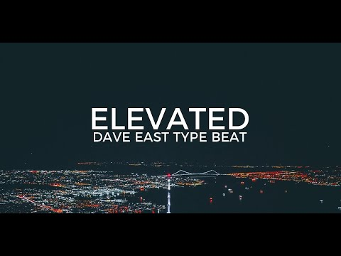 """Dave East x Meek Mill Type Beat """"Elevated"""" 