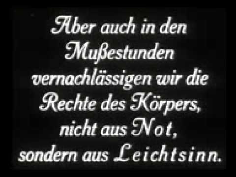 HGP 7 :1927- Kaiser Wilhelm Institute