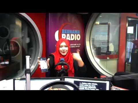 AQUA INTERVIEW (BERNAMA MALAYSIA)