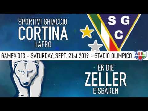 20190921 SG CORTINA HAFRO   ZELLER EISBAREN