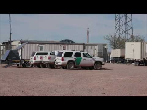 Tribe makes video in opposition to border wall
