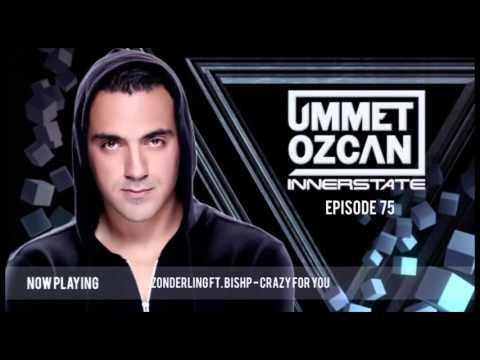 Ummet Ozcan Presents Innerstate EP 75