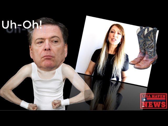 just-before-james-comey-testifies-trump-tweeted-something-that-has-him-twitching-in-his-boots