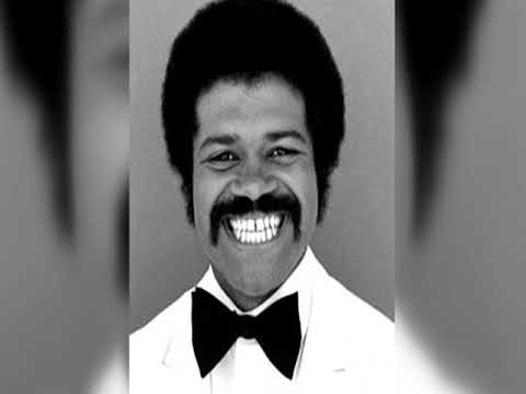 Faces of Torrance: Ted Lange 1