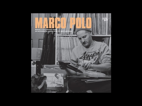Marco Polo - Ps and Qs Remix