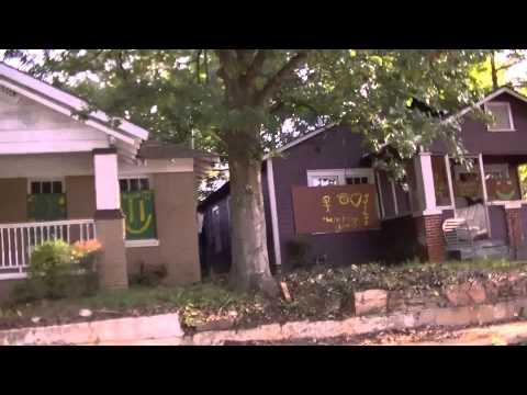 Worst Neighborhood in America, #9, Hopkins and Adair, Atlanta, Georgia