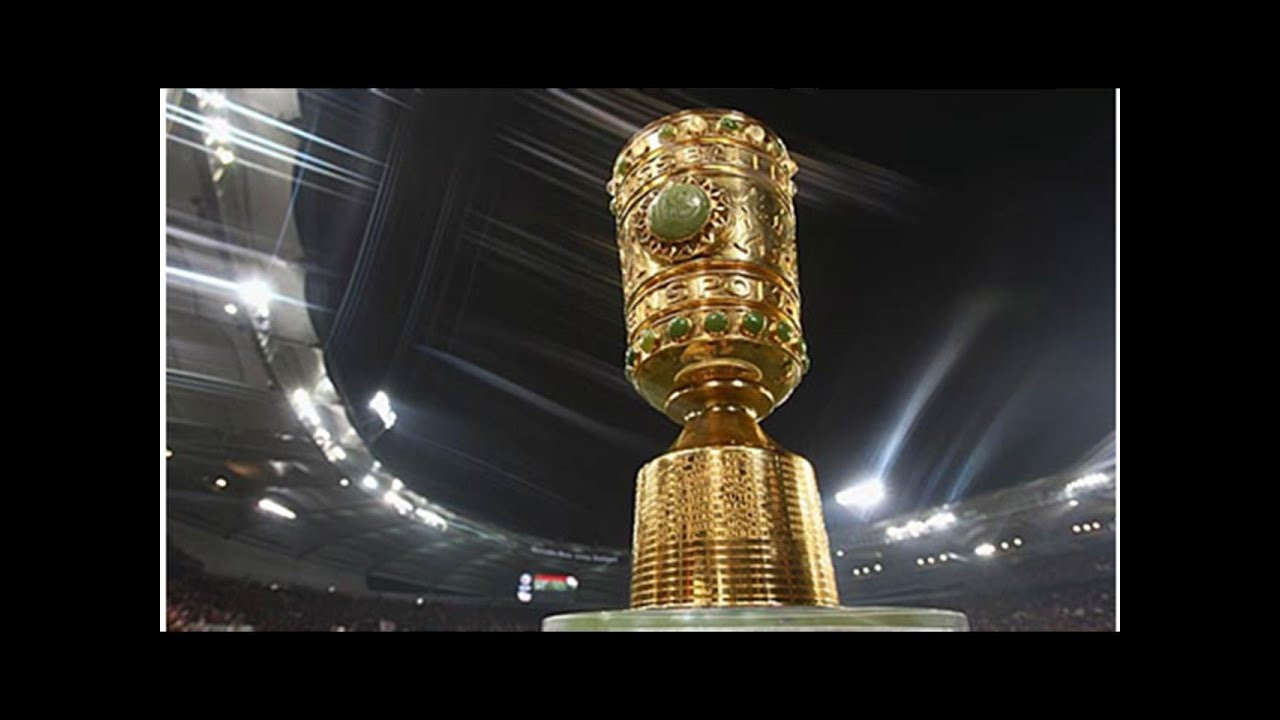 Dfb Pokal Heute Live