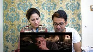 Pakistani React to Saaho - Official Hindi Teaser | Prabhas, Sujeeth | UV Creations