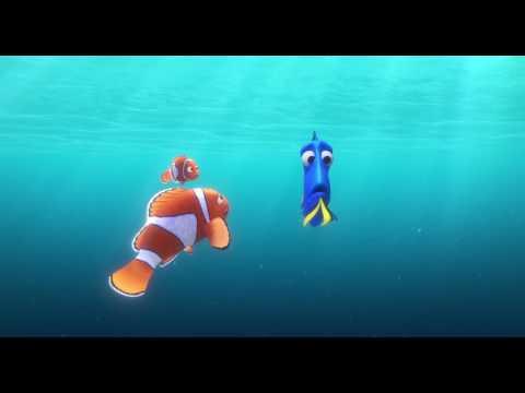 FINDING DORY | Jewel Of Morro Bay California | Official Disney Pixar