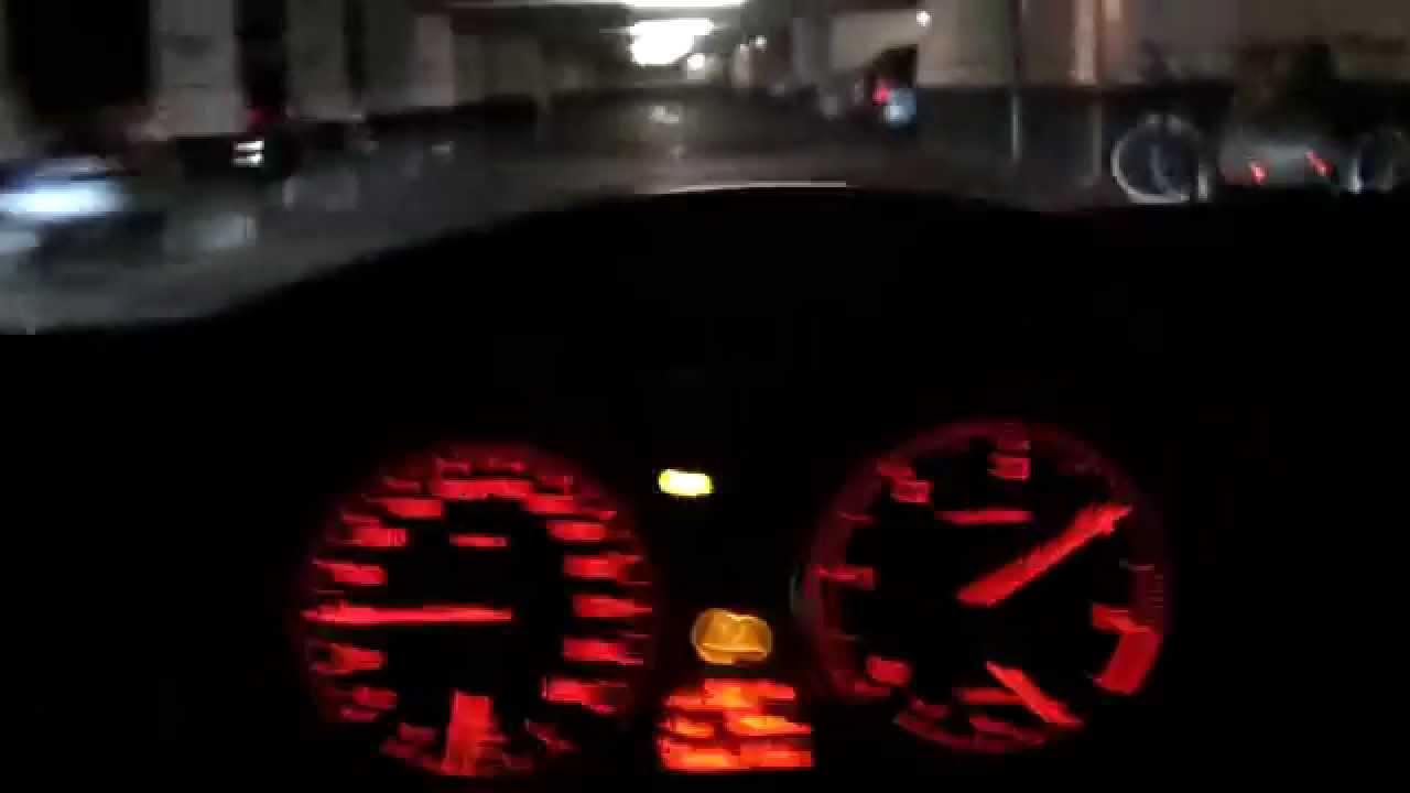 Bmw 530d 0 80 km h accerlation in the garage esp off for Garage n4 auto duppigheim