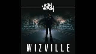 Ocean Wisdom - Wizville [2018] - FULL ALBUM