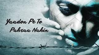 Tera Naam Sad WhatsApp status|| Tere Naam|| Whatsapp status || Shakes Studioz
