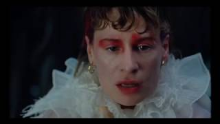 Christine and the Queens - La Vita Nuova ft. Caroline Polachek