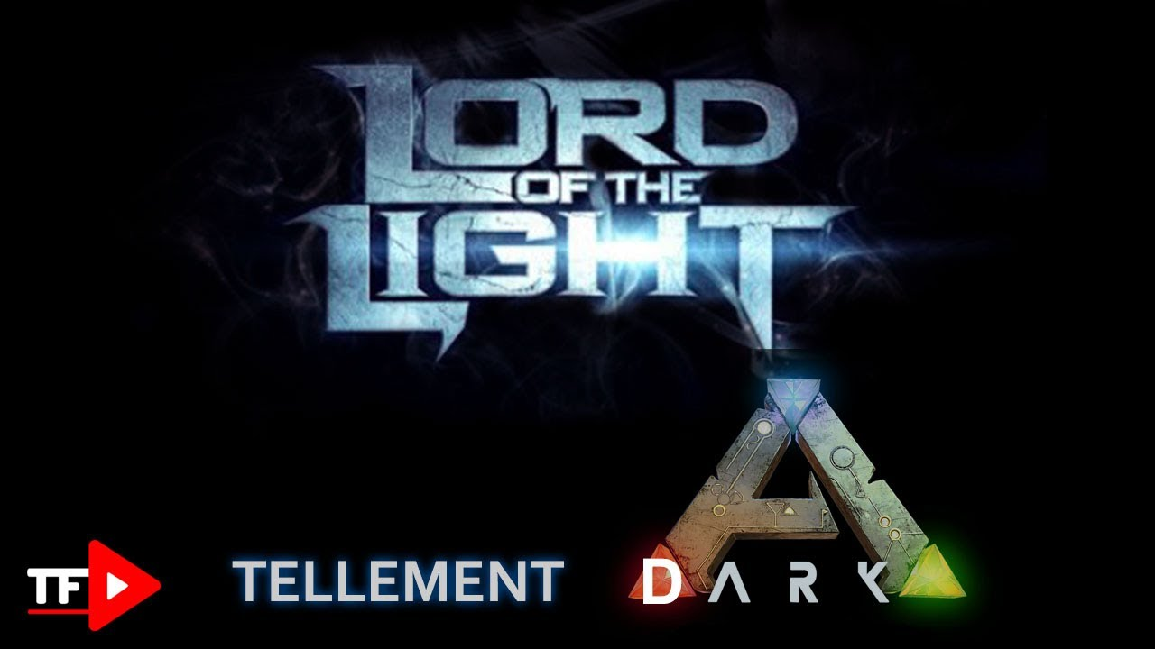 TFD#32 - TROP D4RK - THE LORD OF THE LIGHT ( 2009 )