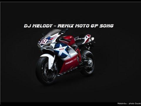 Dj Melody (Remix) Moto Gp Song