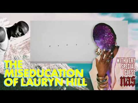 MS. LAURYN HILL - THE MISEDUCATION OF LAURYN HILL 20TH ANNIVERSARY TOUR (AU)