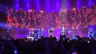 Би 2 Виски Feat John Grant Ледовый Дворец ВТБ 25 11 2017