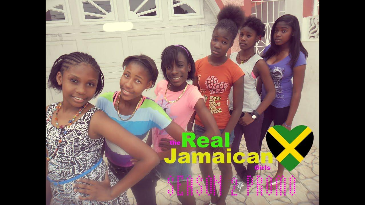 The Real Jamaican Girls Season 2 Promo - Youtube-8410