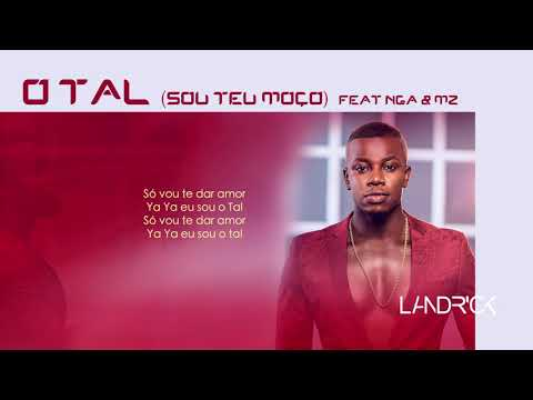 Landrick - O Tal Feat Nga e Mz