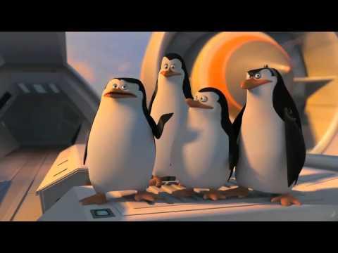 Пингвины Мадагаскара (2014) HD трейлер   премьера 27 ноября