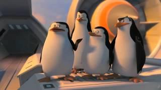 Пингвины Мадагаскара 2014 трейлер