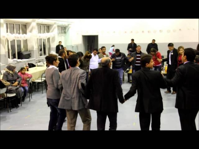 Yibo Spor Salonu Öğretmenler Günü Kutlaması   Celil Ünlü