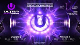 Tiësto - Ultra Music Festival 2013 - Full Set - UMF.TV + DOWNLOAD