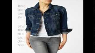 Styling Tips With Jeans Jackets For Women