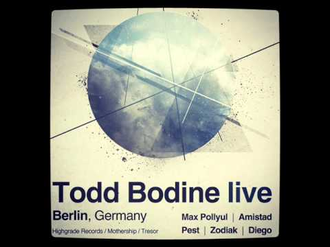 SHOOM party @ TODD BODINE live set @ ProJazz 27/10/2012 Dnepropetrovsk.wmv