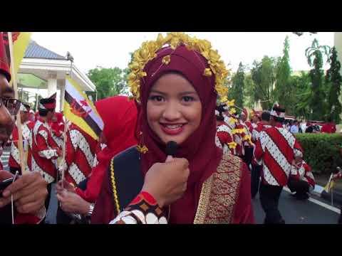 PERMAI di Hari Kebangsaan Negara Brunei Darussalam 2018