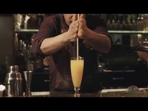 How to: Skøn Harvey Wallbanger med Absolut Vodka m. BalderdashKaynak: YouTube · Süre: 2 dakika13 saniye