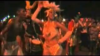 BATUCADA BAHIA JAMAY-K 2015 EN LUJAN
