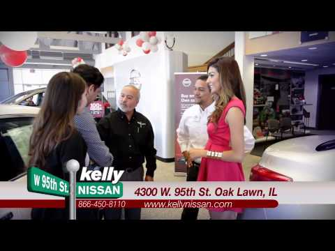 Spanish Speaking Chicago Nissan Dealer | Kelly Nissan Oak Lawn IL