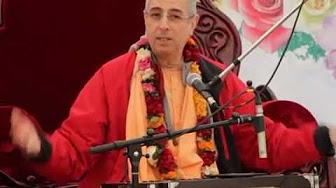 Шримад Бхагаватам 1.2.19 - Ниранджана Свами