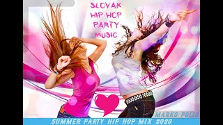 Summer Party Hip Hop Mix 2020