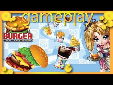 Burger Бутерброд gameplay android/ios